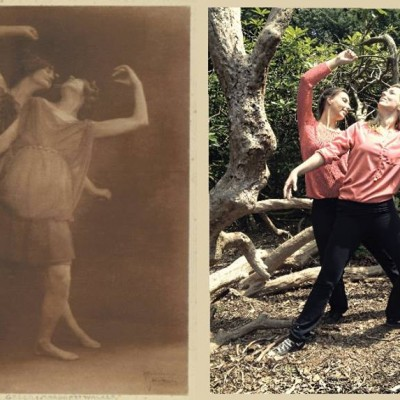 Lili Green: danspionier met een eigenzinnige visie