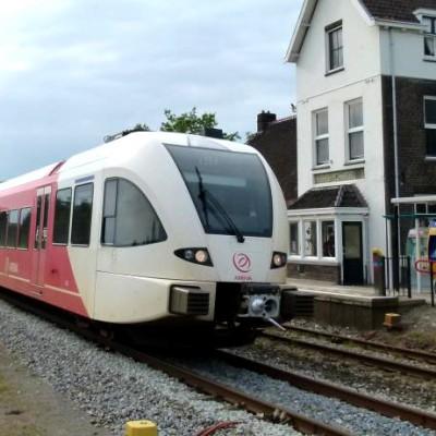 Project Uitgelicht: Station Groningen